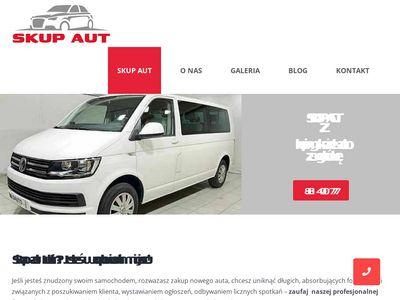 Proskupaut.pl - Skup samochodów Wrocław