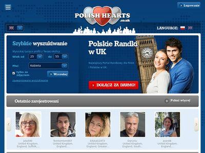 Randki UK