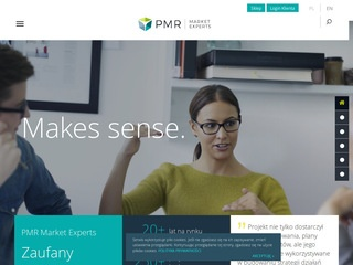 PMR Consulting & Research