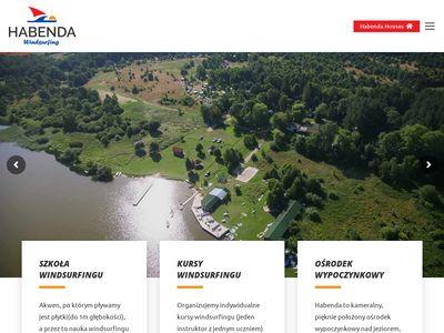 Habenda Windsurfing