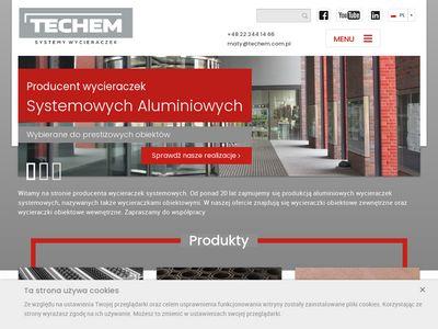 Techem-wycieraczki.com.pl