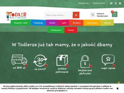 Star wars Lego. Sklep internetowy Lego Todler.pl .