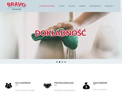 BravoSprzatanie.pl