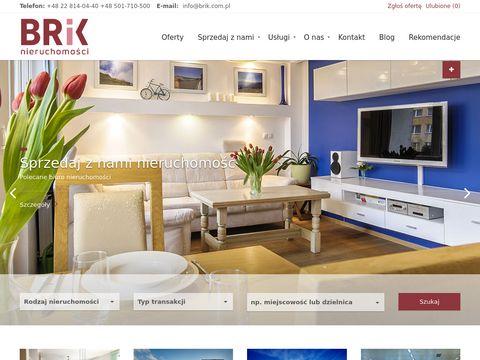Agencja Nieruchomości Brodno