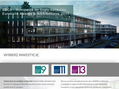 Bbc-krakow.pl wynajem biura
