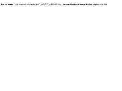 Biurospes.pl