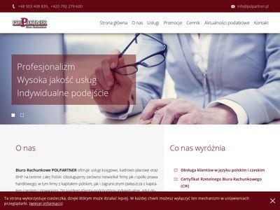Biuro-rachunkowe-cieszyn.pl - tłumaczenia