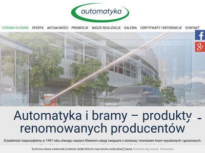 Automatyka s.c. - Wideofony