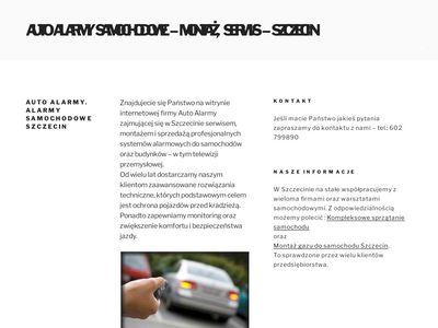 Auto-alarmy.pl
