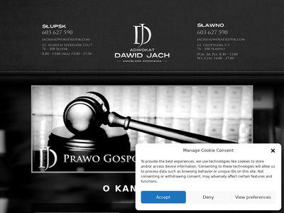 Adwokat-sprawy-spadkowe.pl Gliwice
