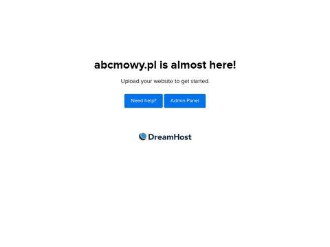 Abcmowy.pl gabinet logopedyczny