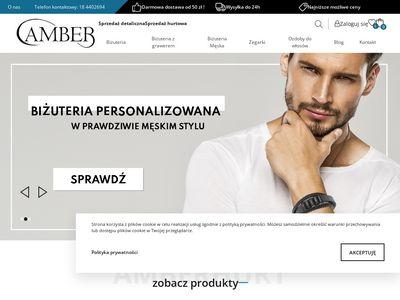 Amberhurt.pl biżuteria