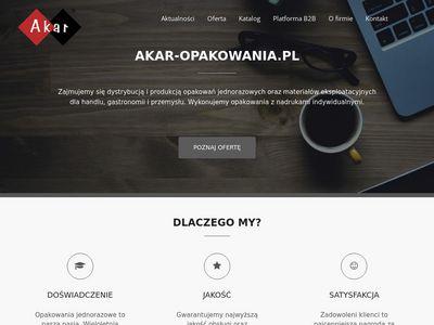 Akar-opakowania.pl