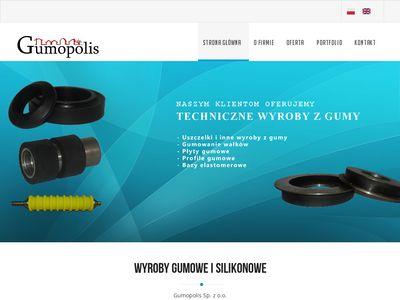 Gumopolis.com.pl