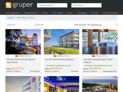 Centrum zniżek i kuponów - GoDealla.pl