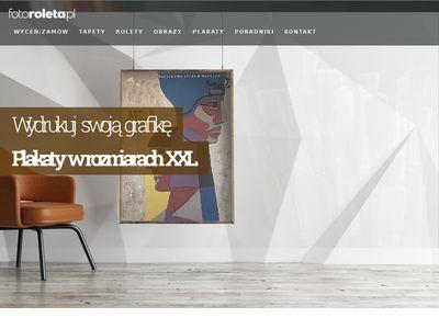 Fotoroleta.pl
