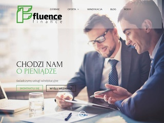 Fluence Finance