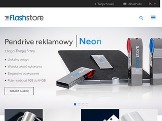 Flashtore pendrive