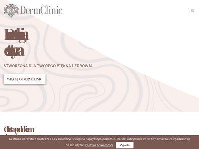 Dermclinic.pl - dermatolog Warszawa Ursynów