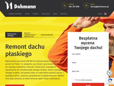 Dohmann.pl