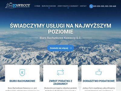 Kompleksowe usługi księgowe Będzin-Katowice-Śląsk
