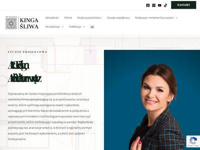 Art&Design - Kinga Śliwa