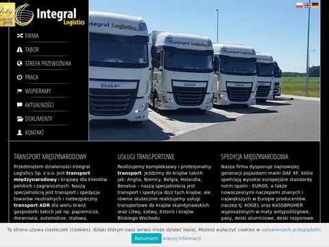 Integral-logistics.com.pl