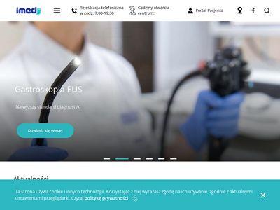 Imed24.pl - RTG