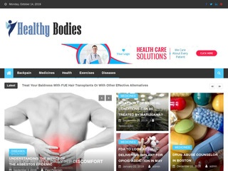 Healthy-bodies.org