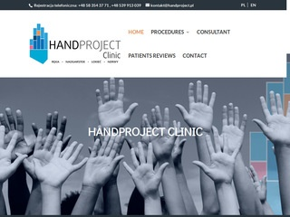 Handproject.pl