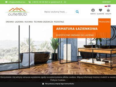 Outletbud.eu - materiały budowlane