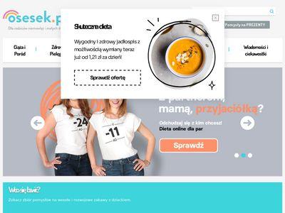 Osesek.pl