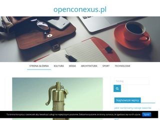 Open Conexus - emigracja do Australii