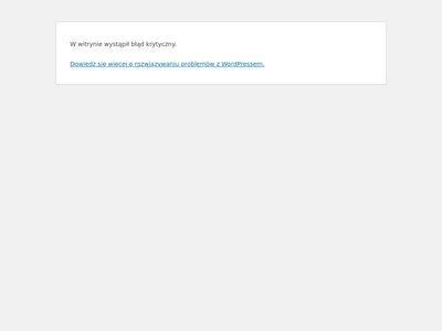 Ogradzamy.pl ogrodzenia panelowe