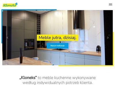 KLONEKS - sprzęt AGD