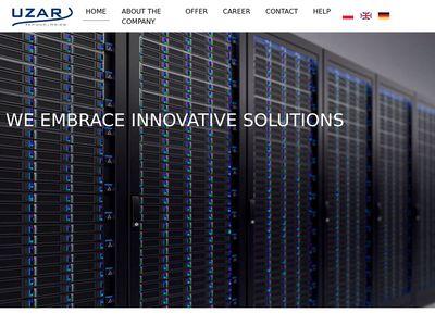 MATAR-PLUS - zakład instalacji alarmowych