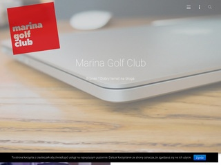 Marina Golf Club - Hotel Mazury