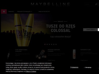 Maybelline.pl