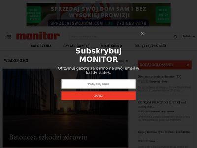 Monitorlocalnews.com praca USA