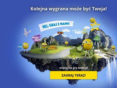 Lottoland.pl zagraj w lotto