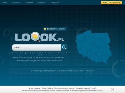 Polski indeks stron