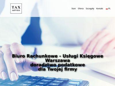 Taxservice.net.pl wirtualne biuro