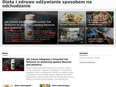 Portal Terazdieta.pl