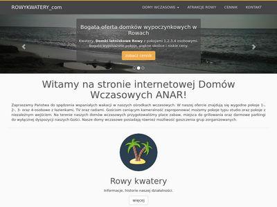 Rowykwatery.com
