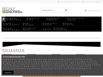 Regalysosnowe.pl