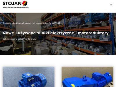 Silniki-elektryczne.com.pl