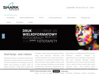 Sharkdesign.pl