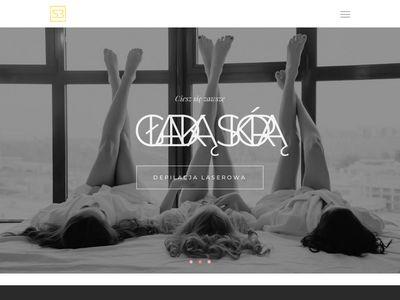 Sofibeauty.pl laserowe usuwanie owłosienia Kraków
