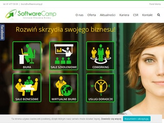 Softwarecamp.pl