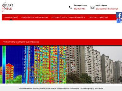 Smart-bud.com.pl świadectwo charakterystyki